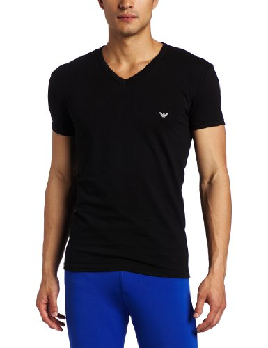 emporio-armani-mens-eagle-v-neck-tee-black-x-large