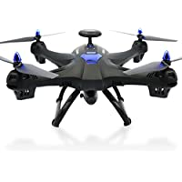 Witspace Global Drone X183 5.8GHz 6-Axis Gyro Wifi FPV 1080P Camera Dual-GPS Brushless Quadcopter