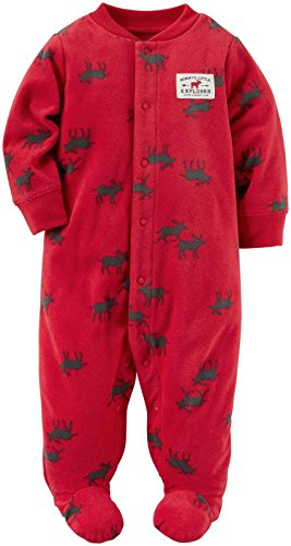 carters-baby-boys-microfleece-115g165-red-9m