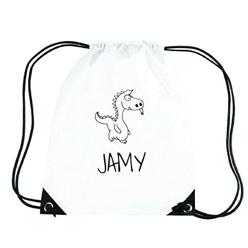 JOllipets JAMY Turnbeutel Sport Tasche PGYM5451 Design: Drache