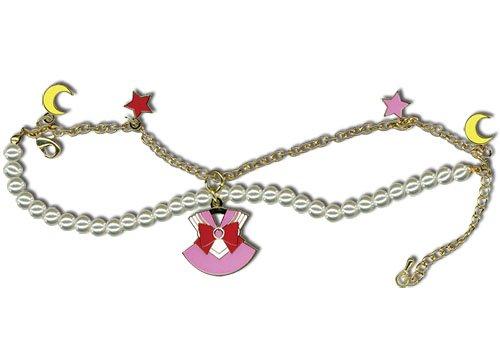 [Sailor Moon Sailor Chibi Chibi Moon Costume Bracelet] (Chibi Moon Costume)