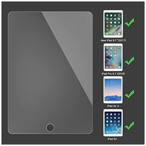 "New iPad 9.7"""