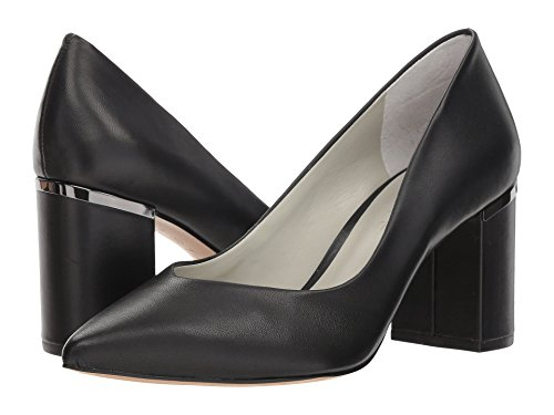 1.STATE Women's Saffire Black Nappa 6.5 M US
