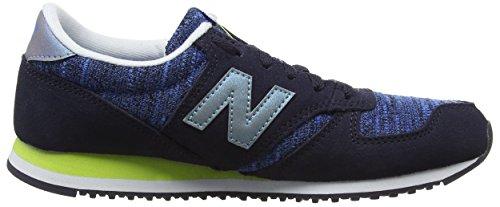 New Green Running Balance Multicolor de Mujer 420 Blue Zapatillas 458 para OnAOwHFq
