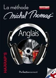 """Afficher """"Harrap's Michel Thomas Anglais perfectionnement"""""""