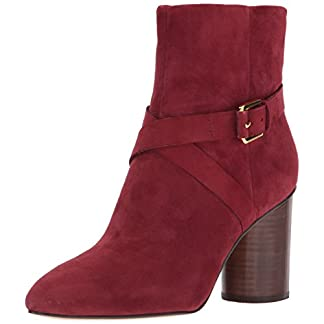 Nine West Women's Cavanagh Suede Ankle Boot 20