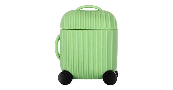 Amazon.com: Sodoop Mini bolsa de viaje para auriculares ...