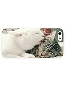 3d Full Wrap Case for iphone 6 4.7 Animal Cats6 4.7 8