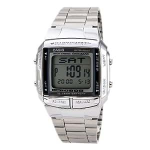 Casio DB360-1A Hombres Relojes