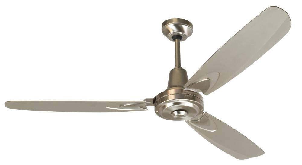 Craftmade ve58w3 velocity 58 white 3 blade ceiling fan with wall craftmade ve58w3 velocity 58 white 3 blade ceiling fan with wall control amazon mozeypictures Gallery