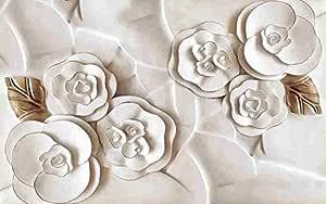 Print. ElMosekar Metal Wallpaper 280 centimeters x 340 centimeters , 2725612106862