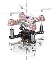Metakoo CX-10W Mini Drone con camara HD 6 Alixs 2.4G 4 Canales 360 ...