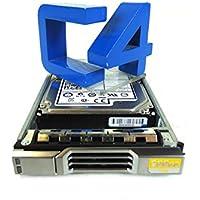 W4K81 - DELL 900GB 10K 2.5 SAS 6G 64MB HDD ENTERPRISE PLUS W/TRAY 18KYH