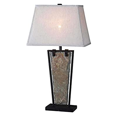 Kenroy Home Free Table Lamp