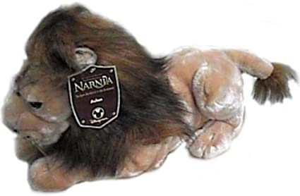 Scary Squeeze Stuffed Animals, Amazon Com Chronicles Of Narnia Large 20 Aslan Plush Toys Games