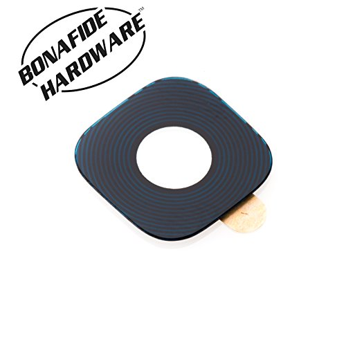 Bonafide Hardware - Replacement Part for Samsung Note 5 Camera Glass Lens (Glass ONLY)