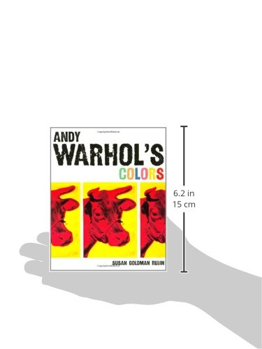 Andy Warhol's Colors