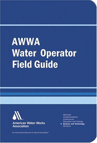 Water Operator's Field Guide