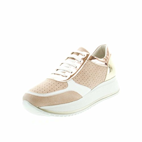 Trainers 596 20 Tamaris 1 Women's Red 23760 1 Yqx8pw4