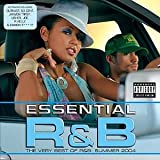 Essential R&B - the Very Best of R&B Summer 2004