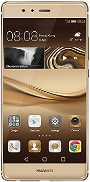 Huawei P9 Plus Smartphone 4G desbloqueado (Pantalla: 5.5 pulgadas: Amazon.es: Electrónica