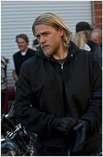 Jackson Sons Of Anarchy