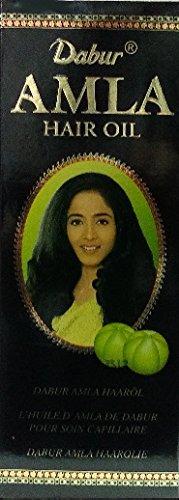 Dabur Amla Hair Oil - Haaröl 200ml