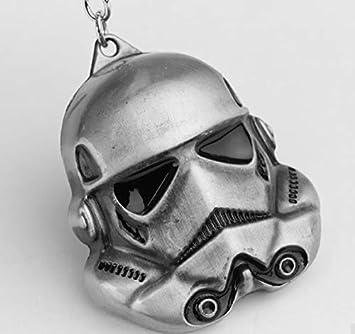 S&W Llavero Casco Soldado Imperial ||| Stormtroopers (( (Star Wars) )) (Antracita)