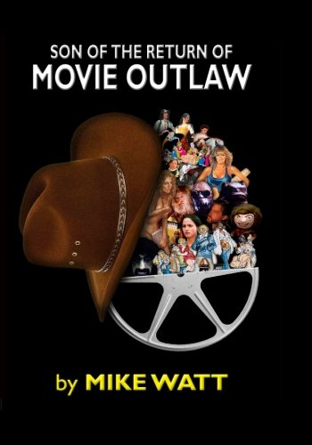 Son of the Return of Movie Outlaw (Volume 3)