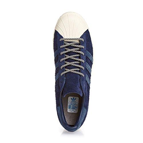 Blu adidas Scarpa Superstar Blu adidas adidas Scarpa Superstar Superstar 80s 80s gBIBwqzr