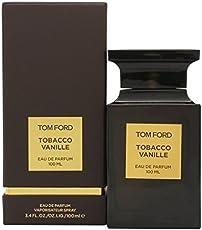 Tobacco Vanille Tom Ford perfume - a fragrância Compartilhável 2007 e2d95dfacd