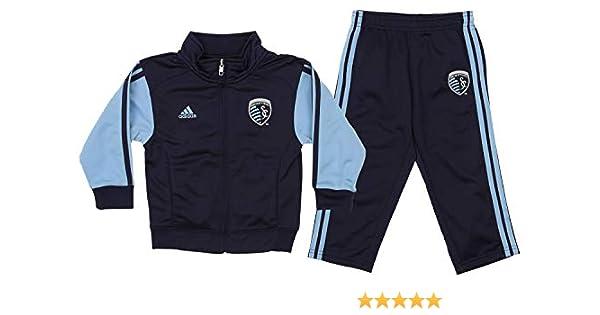 Outerstuff MLS Boys Travel Jacket