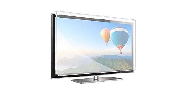 Smart TV Protectores de Pantalla antirreflejos – 25 – 26 Pulgadas: Amazon.es: Electrónica