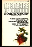 The Tears of Autumn, Charles McCarry, 0451131282