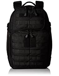 5.11 Tactical RUSH 24 Backpack, Black, 1 Size