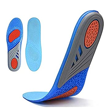 a130ac5fed28b Amazon.com  Shoes Insoles for Men and Women