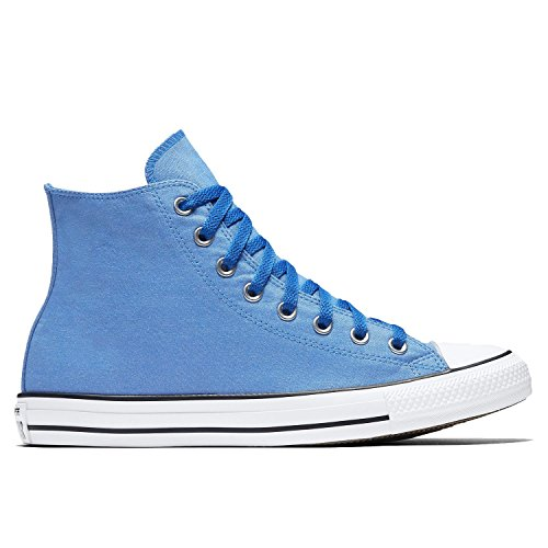 Star All Canvas Converse Womens Chuck Taylor Hi Trainers TUISgnI