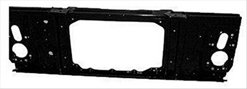 Gmc C1500 Radiator Support (OE Replacement Chevrolet/GMC Radiator Support (Partslink Number GM1225105))