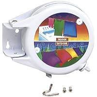 SecureLine RC20 20-Foot Retractable Clothesline