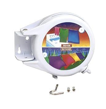 SecureLine RC20 20 Foot Retractable Clothesline