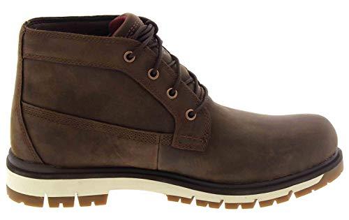 A1u0w Mens Radford Brown Timberland Boots 0gF11