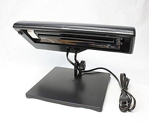 ブラックライト 卓上強力型 /8-3658-01 B01N8ZA08V