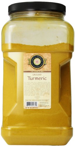 Spice Appeal Turmeric Ground, 5 lbs by Spice Appeal