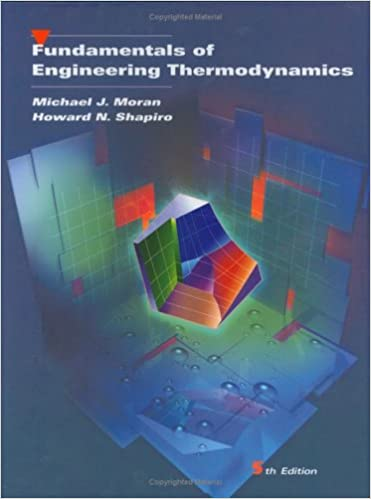Fundamentals of engineering thermodynamics michael j moran howard fundamentals of engineering thermodynamics 5th edition fandeluxe Images