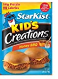 Cheap Starkist Kid's Creations Honey BBQ in 2.6 oz Packet (Pack of 6)