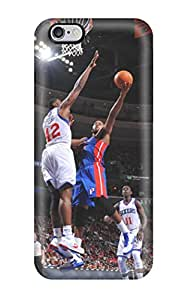 Hot 4411923K123283916 philadelphia 76ers nba basketball (23) NBA Sports & Colleges colorful iPhone 6 Plus cases