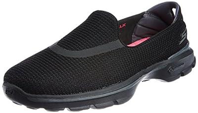 Skechers Performance Footwear Women's Go Walk 3 Walking Shoe