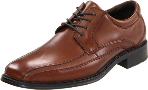 Dockers Mens Endow Lace Up Oxford