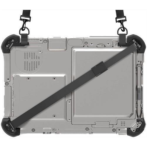 Panasonic DuraStrap TBCG1KVBDL-P bundle accommodates extended battery and SmartCard (Panasonic Smart Card Reader)