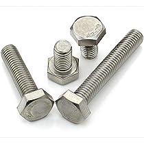 M6 x 105mm-300mm, M5 x 95mm-250mm Partial Thread Hex Socket Screws Cap Head Allen Bolts SHCS High Tensile 12.9